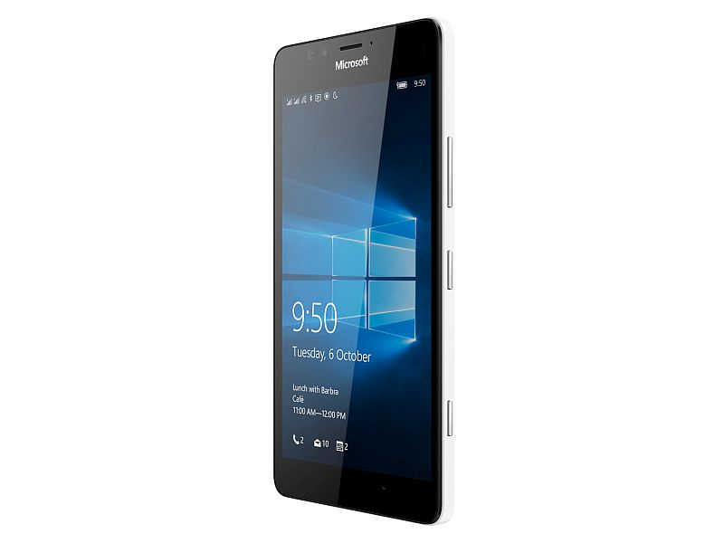 Windows 10 Mobile Rollout to Begin in December, Says Microsoft