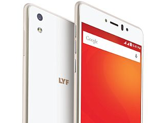 Lyf Earth 1, Water 1, Water 2 Price, Specifications Revealed by Reliance