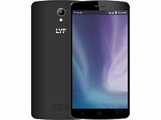 Lyf Wind 3 and Flame 8 Budget Android Smartphones to Be Available Online