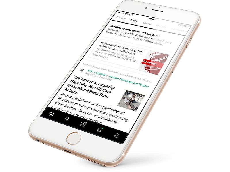 Medium Rolls Out Tools to Woo Publishers; The Awl, Others Join Platform