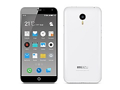 Meizu m1 note With 5.5-Inch Display, Octa-Core SoC Launched at Rs. 11,999