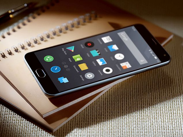 Meizu m2 note With Android 5.0 Lollipop, Octa-Core SoC Launched at Rs. 9,999