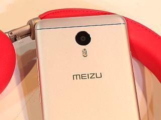 Meizu m3 note First Impressions