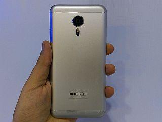 Meizu MX5: First Impressions