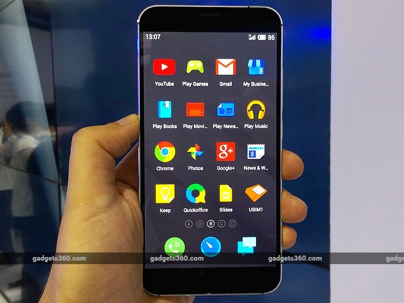 For Smartphones, Experience Finally Trumps Specifications