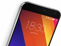 Meizu MX5 With 5.5-Inch Super Amoled Display, Octa-Core SoC Launched