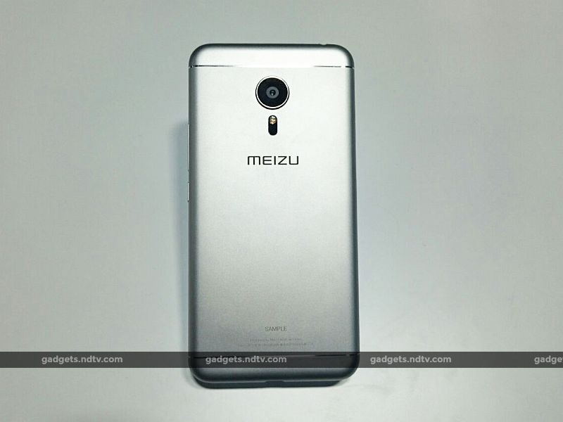 Meizu Pro 5 Release Delayed Until November Due to Factory Flood