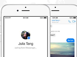 Facebook Message Requests for Messenger Lets You Chat With Anyone