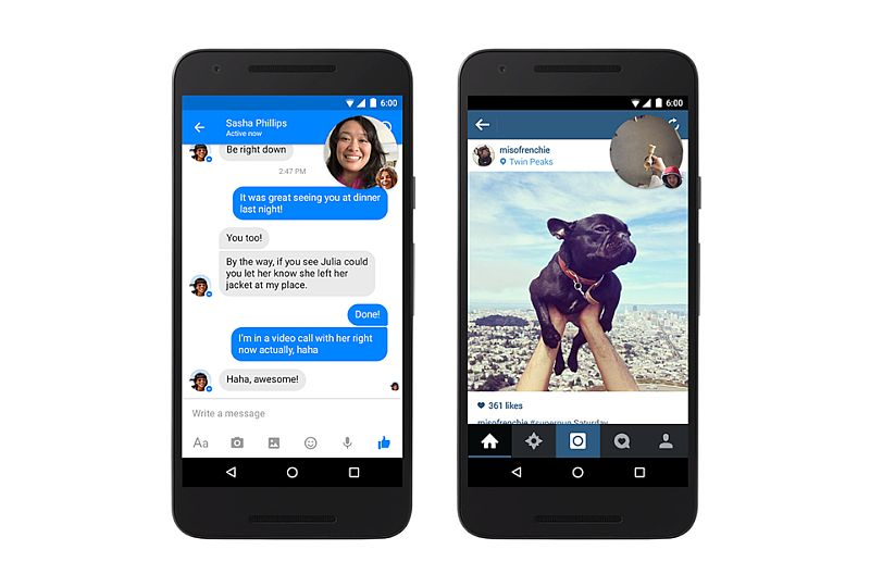 Facebook Disabling Messaging on Mobile Web; Forces Users to Download Messenger