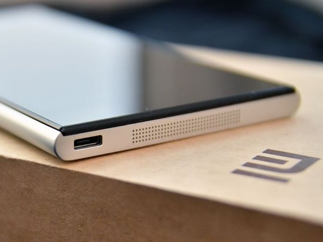 Xiaomi Mi 5 Tipped to Sport Fingerprint Sensor, Launch in November