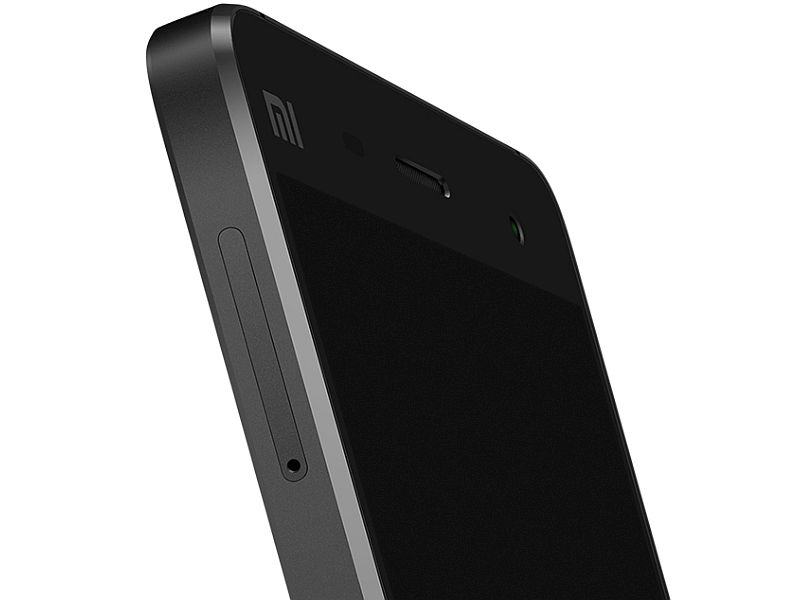Xiaomi Mi 5 New Leaked Render Shows Home Button
