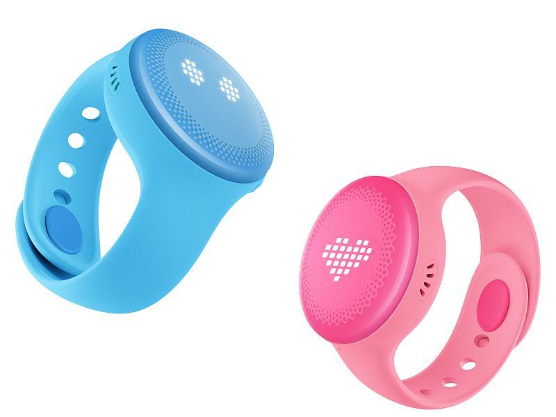 Xiaomi Unveils Its First Smartwatch - Mi Bunny for Kids
