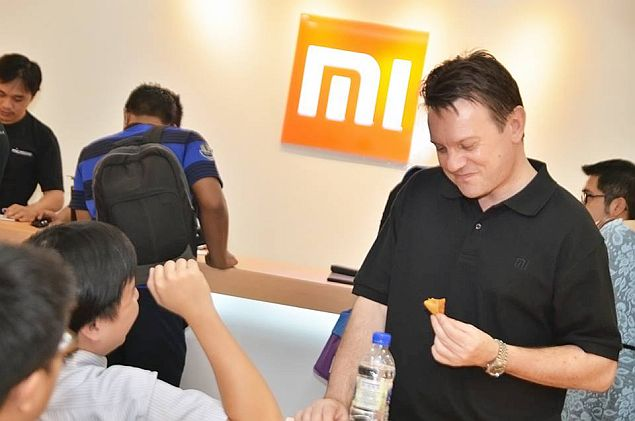 Xiaomi Working on Smartwatch to Compete With Apple Watch: Report