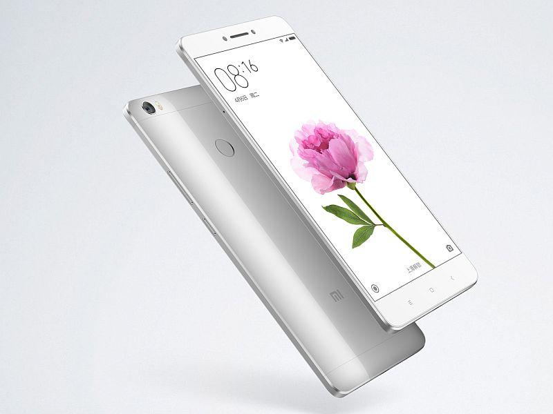 Xiaomi Mi Max India Launch Set for June 30