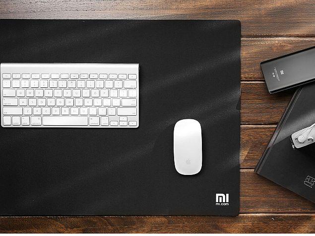 Xiaomi's Mi Mousepad, Mi Metal Mousepad Launched in India