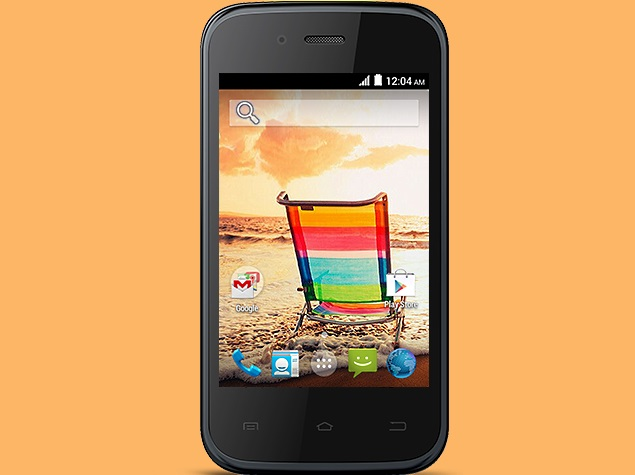 Micromax Bolt D200 Budget Android Smartphone Listed on Company Site