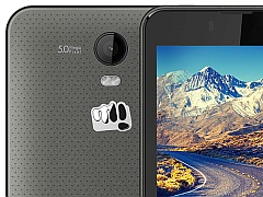 Micromax Bolt Q335 With 3G Support, 4.5-Inch Display Listed on Company Site