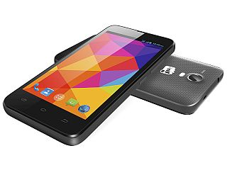 Micromax Bolt Q339 With 4.5-Inch Display Launched at Rs. 3,499