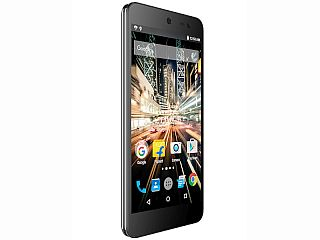 Micromax Canvas Amaze 2 With 4G Support, 2GB of RAM Launched at Rs. 7,499