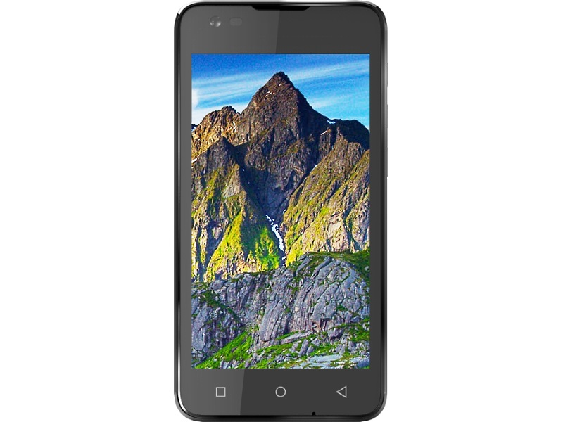Micromax Canvas Blaze 4G With Android 5.1, 4G Support Listed at Rs. 6,999