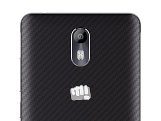 Micromax Canvas Evok With 4G Support, 5.5-Inch Display Launched at Rs. 8,499