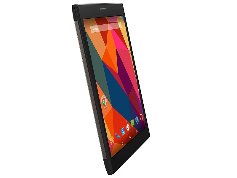 Micromax Canvas Fantabulet With 6.98-Inch Display Launched at Rs. 7,499