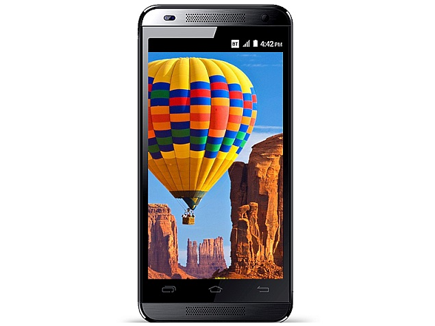 Micromax Canvas Fire 3 With Dual Front Speakers Available Online at Rs. 6,499