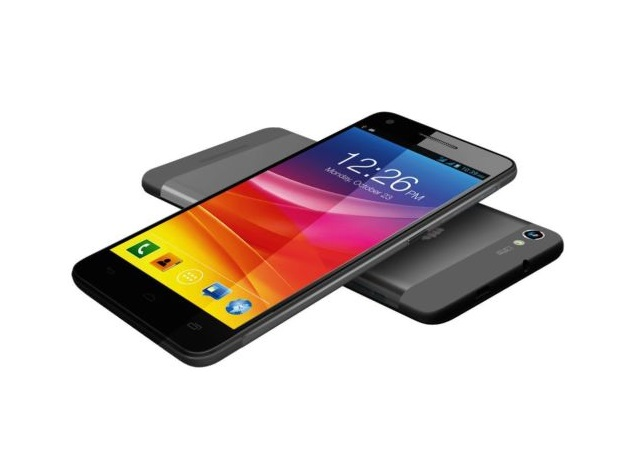 Micromax Canvas Hue 2 With 5-Megapixel Front Camera Available Online at Rs. 11,736