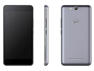 Micromax Canvas Juice 3, Canvas Juice 3+ With 4000mAh Battery Launched