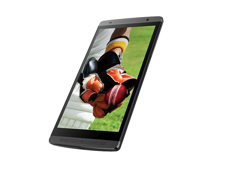 Micromax Canvas Mega 2 With 6-Inch Display Launched at Rs. 7,999
