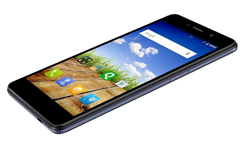 Micromax Canvas Mega Now Available, Canvas Amaze Listed on Company Site