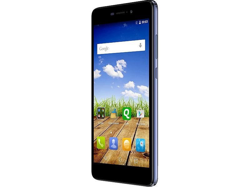 Micromax Canvas Mega, Canvas Mega 4G Launched in India