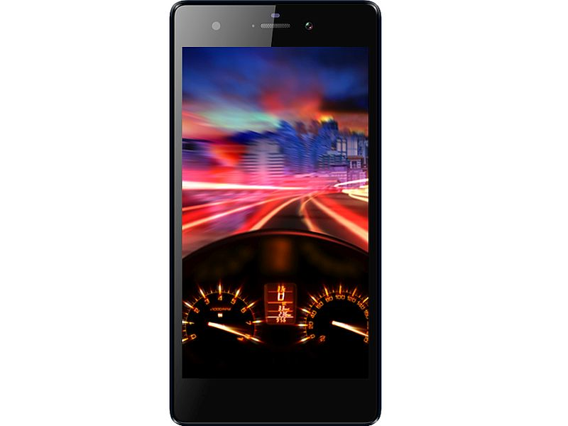 Micromax Canvas Nitro 3 With 2GB RAM Listed on Company Site