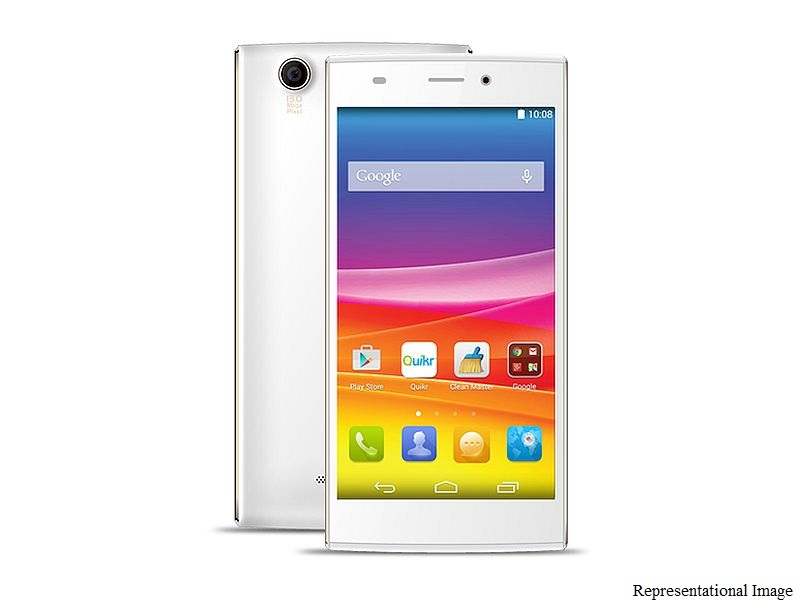 Micromax Canvas Nitro 3 With 2GB RAM Available Online at Rs. 8,130