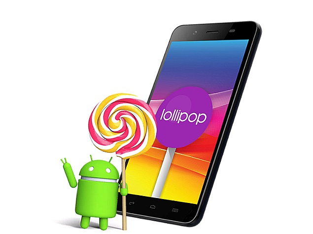 Micromax Canvas Play With Android 5.0 Lollipop Listed on Company Site