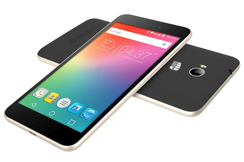 Micromax Plans to Double Down on Online Exclusives in 2016