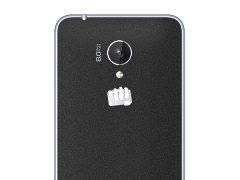 Micromax Canvas Spark to Be Available in Second Flash Sale on Wednesday