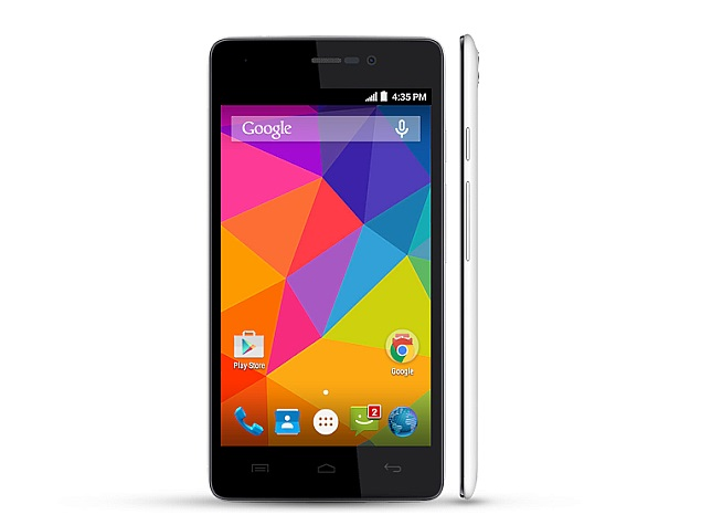 Micromax Unite 3 With Android 5.0 Lollipop Launched at Rs. 6,999