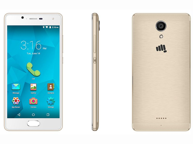 Micromax Unite 4, Unite 4 Pro With Indus OS 2.0 Launched in India