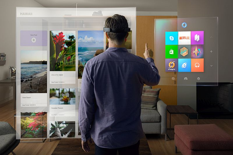 Microsoft's FlashBack Could Bring VR to Low-End Phones