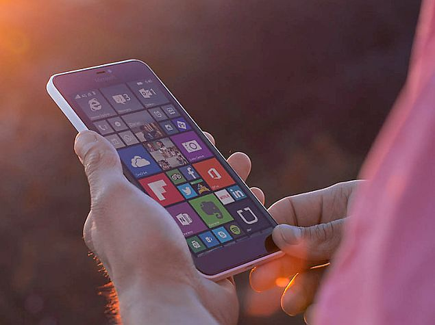 Microsoft Lumia 950, Lumia 950 XL May Launch in October: Report