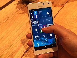 Microsoft Lumia 650, Lumia 950, and Lumia 950XL Price Slashed