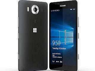 Microsoft Lumia 950, Lumia 950 XL Receiving Firmware Update