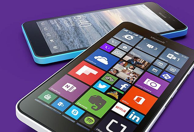 Microsoft Says Premium Lumia Smartphones With Windows 10 Coming Soon