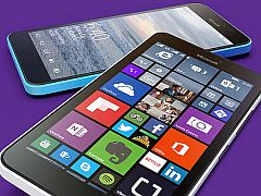Microsoft Lumia 840 With 5.7-Inch Display Spotted in Testing: Report