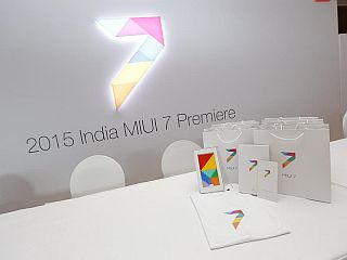 MIUI 7 Global ROM Revealed; Mi 4i Limited Edition Colour Variants Launched