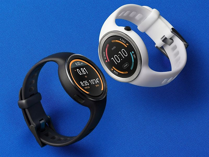 Moto 360 Sport Smartwatch India Launch Set for Wednesday