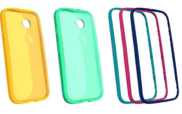 Motorola Moto E (Gen 2) Accessories Now Available in India; LTE Variant Listed