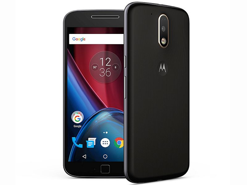 Moto G4, Moto G4 Plus Launch: Motorola Says India Is Its Second Largest Market