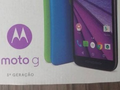 Moto G (Gen 3) Price and Specifications Leaked by Flipkart Listing